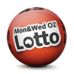 Australisches Mon & Wed Lotto