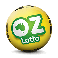 Australisches OZ Lotto